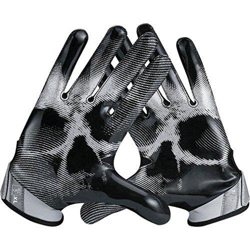 Nike Vapor Jet 4 LE American Football Handschuhe - Medium