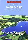 Dänemark 1: Jütland, Anholt, Læsø (Törnführer) - Jan Werner