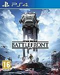 Star Wars Battlefront PS4 Game...