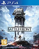 Ps4 Star Wars Battlefront (Eu)