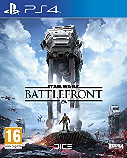 Star Wars: Battlefront (PS4) (B00D781LG4) | Amazon price tracker / tracking, Amazon price history charts, Amazon price watches, Amazon price drop alerts