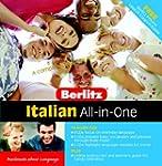 Italian Berlitz All in One Pack (Berl...