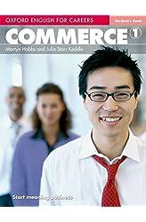 Descargar gratis Oxford english for careers. Commerce. Student's book. Per le Scuole superiori. Con espansione online: Commerce 1. Student's Book en .epub, .pdf o .mobi