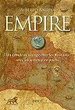 Empire: Un fabuleux voyage chez les Romains avec un sesterce en poche (French Edition)
