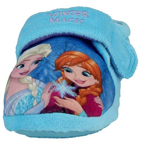 Reliable Frozen Girls Toddler Socks 2 Pairs For Shoe Size 4-7.5 Blue Kids Cartoon New Fun Socks & Tights Girls' Clothing (newborn-5t)