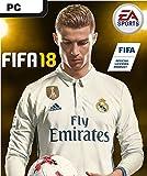 FIFA 18 - Édition Standard | Téléchargement PC - Code Origin