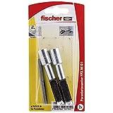 Fischer 522830 Porenbetonanker SB-Karte, Inhalt: 2 x FPX M10 I, 1 x Setzwerkzeug