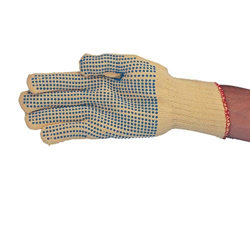 neolab 2–4234 Gants de protection pour découpe avec picots, para Aramide Fiber, Taille 10
