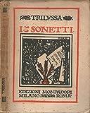 Scarica Libro I sonetti (PDF,EPUB,MOBI) Online Italiano Gratis