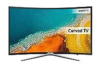 Samsung UE40K6300 40-inch 1080p Full HD Smart Curved TV