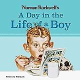 51JHIWfAbxL. SL160  - I migliori libri da leggere su Norman Percevel Rockwell