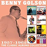 Classic Albums Collection: 1957-1962 (4 CD)