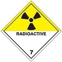 Swiftpak - Radioactivo (100 x 100 mm, 250 unidades)