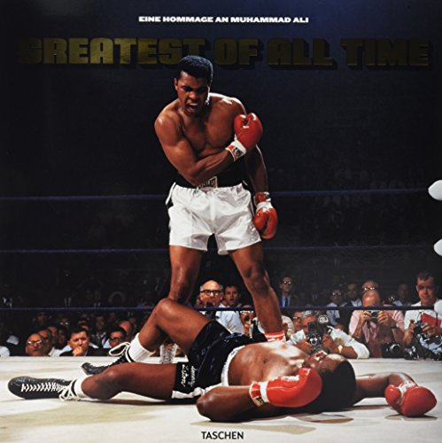 Ali Foto (Greatest Of All Time. Eine Hommage an Muhammad Ali)