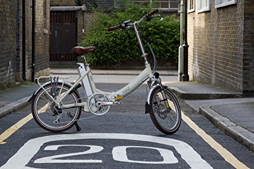 VOLT™ Metro LS Commuter Electric Bike