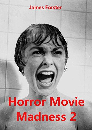 Horror Movie Madness 2