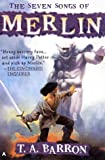 The Seven Songs of Merlin (DIGEST) (Lost Years of Merlin, Band 2)