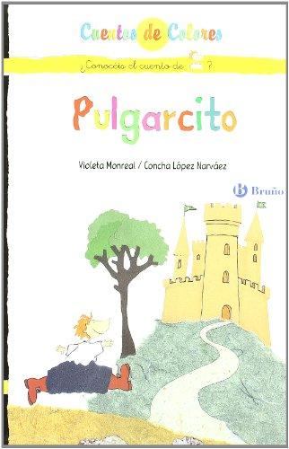 Pulgarcito / El ogro de Pulgarcito (Castellano - A Partir De 3 Años - Cuentos - Cuentos De Colores)