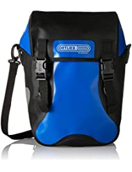 Ortlieb Fahrradtasche Sport-Packer Classic, Ultramarinblau-Sw, 25 x 14 x 40 cm, 30 Liter, F4802