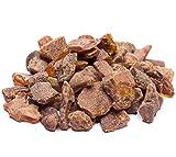 Piedras de ámbar en bruto, de Amber Culture | resina de ámbar báltico, auténtica y natural. Lote aleatorio