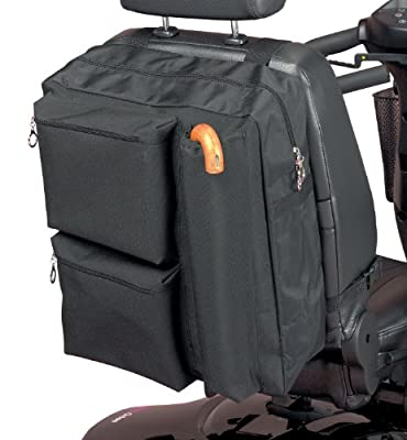 Homecraft Deluxe Scooter Bag (Eligible for VAT relief in the UK)
