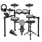 WHD 516-Pro Mesh Electronic Drum Kit Package Deal