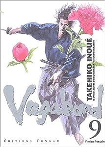 Vagabond Edition simple Tome 9