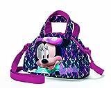 Minnie Disney D96024 Mc Borsa Sportiva per Bambini, 21 cm, Multicolore