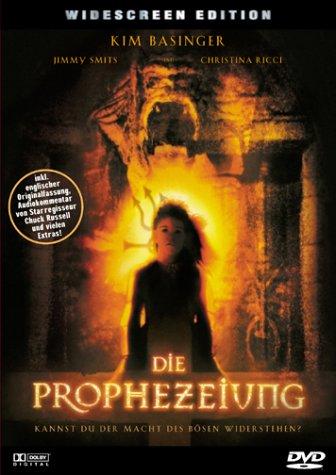 Universum Film GmbH Die Prophezeiung