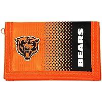 Chicago Bears Nylon Wallet FD