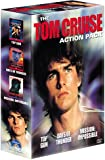 Tom Cruise-Action Pack (Top Gun, Tage des Donners, Mission: Impossible)
