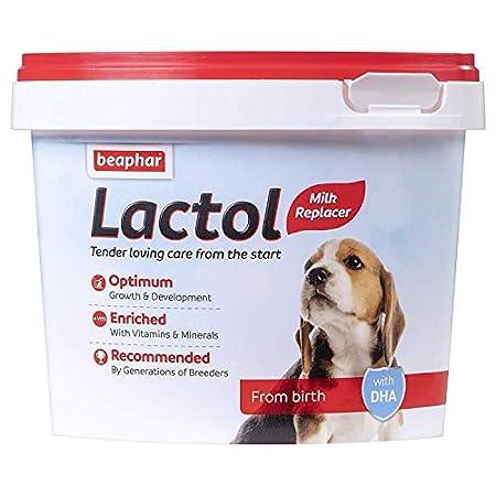 beaphar Lactol Welpen Milchpulver