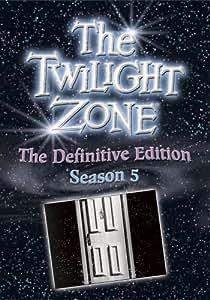 Twilight Zone: Season 5 - Definitive Edition [Import USA Zone 1]