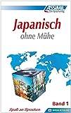 ASSiMiL Selbstlernkurs für Deutsche: Assimil. Japanisch ohne Mühe 1. Lehrbuch mit 49 Lektionen, Übungen + Lösungen