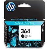 HP CB316EE 364 Original Ink Cartridge Black, Pack of 1