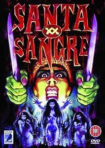 Santa Sangre [1990] [DVD]