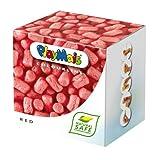 Loick-Biowertstoff-160033-PlayMais-Colourline-red-ber-150-Teile