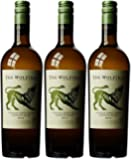 Boekenhoutskloof The Wolftrap White 2014 Wine 75 cl (Case of 3)