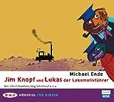 Jim Knopf und Lukas der Lokomotivführer (Box)