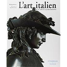 L'Art italien, du IVe siècle à la Renaissance