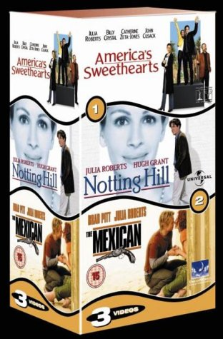 americas-sweethearts-notting-hill-the-mexican-vhs