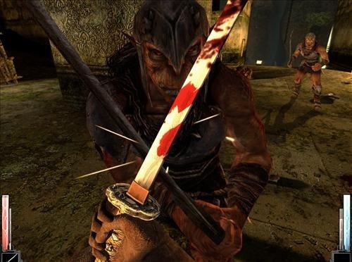 Ubisoft Dark Messiah Of Might And Magic (PC) PC vídeo - Juego (PC, Acción, Arkane studios, Windows 2000 / XP, 6000 MB, 512 MB)