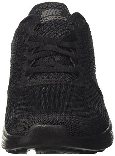 Metálico Cinza Preto Antracite preto Execução Nike Escuro Homens Revolução 3 Sapatos qwwxBg8S