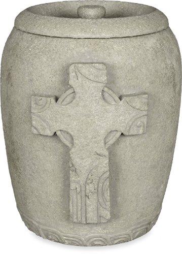 Unbekannt Angelstar 114.985,8cm Everlasting Glory 9Zoll Urne mit Kreuz - Irish Urn