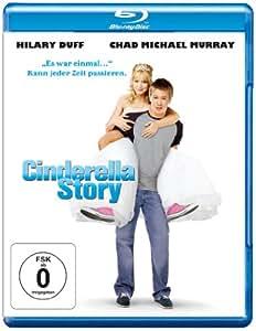 Cinderella Story [Blu-ray]