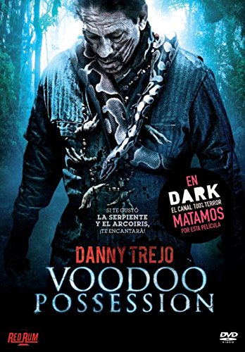 Voodoo Possession [DVD]