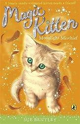 Magic Kitten: Moonlight Mischief