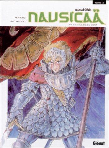 Nausicaa Vol.3 par MIYAZAKI Hayao