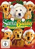 Santa Buddies - Auf der Suche nach Santa Pfote - Kamal Derkaoui
