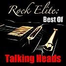 Rock Elite: Best Of Talking Heads (Live)